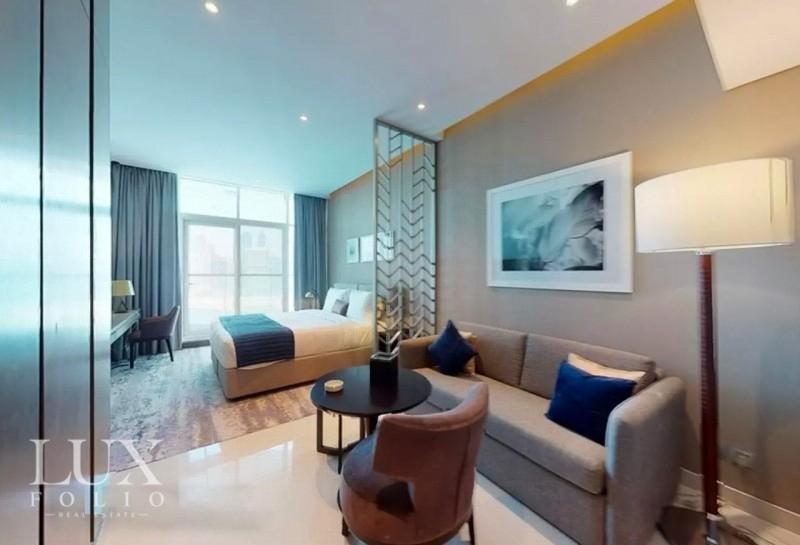 DAMAC Maison Prive, Business Bay, Dubai image 5