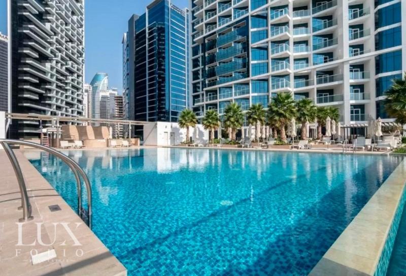 DAMAC Maison Prive, Business Bay, Dubai image 1