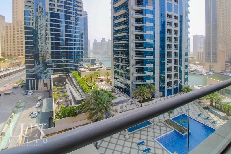 Bay Central West, Dubai Marina, Dubai image 0
