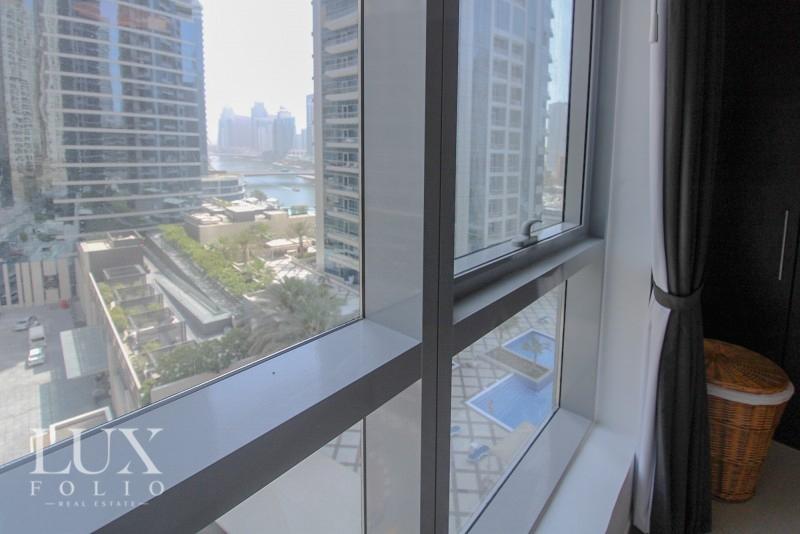 Bay Central West, Dubai Marina, Dubai image 35