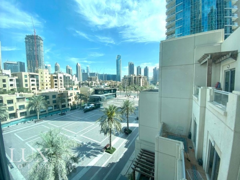 Burj Residence 7, Downtown Dubai, Dubai image 4