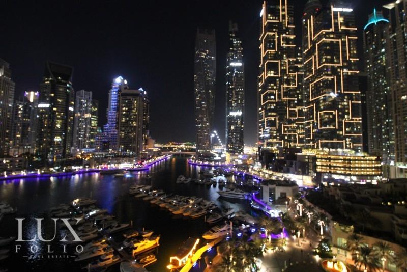 Al Fairooz Tower, Dubai Marina, Dubai image 15