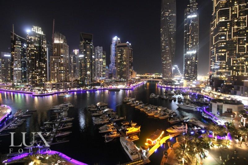Al Fairooz Tower, Dubai Marina, Dubai image 0