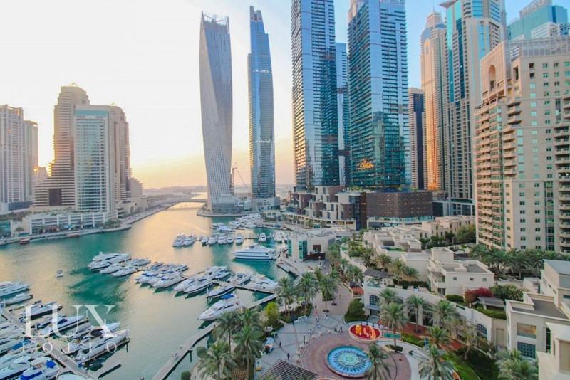 Al Fairooz Tower, Dubai Marina, Dubai image 7