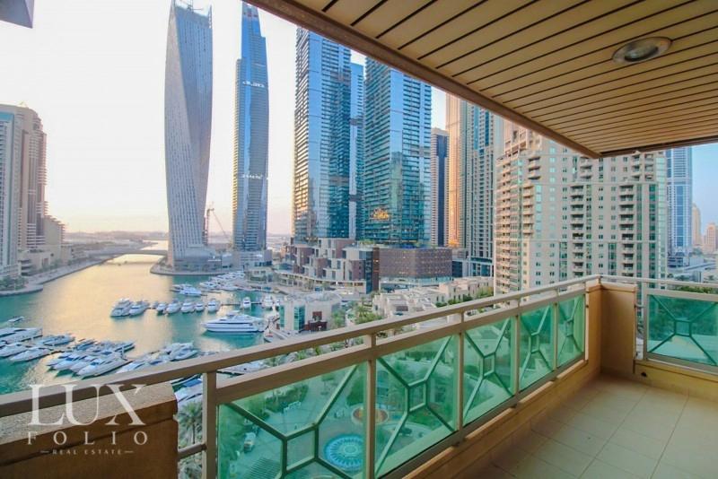 Al Fairooz Tower, Dubai Marina, Dubai image 6