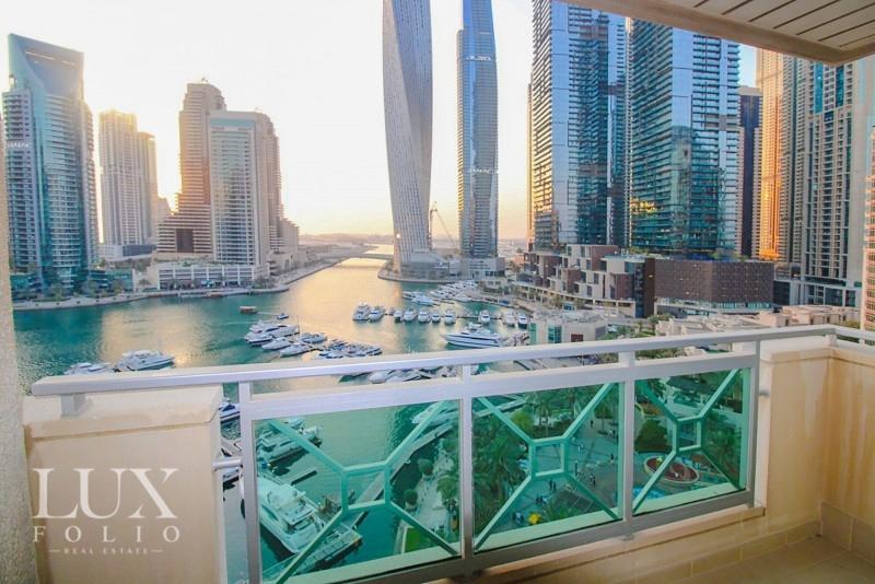 Al Fairooz Tower, Dubai Marina, Dubai image 4