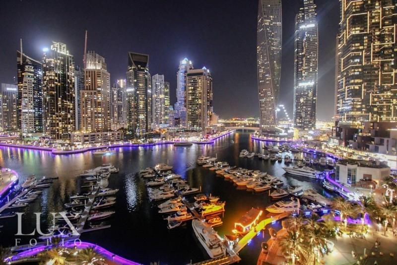 Al Fairooz Tower, Dubai Marina, Dubai image 22
