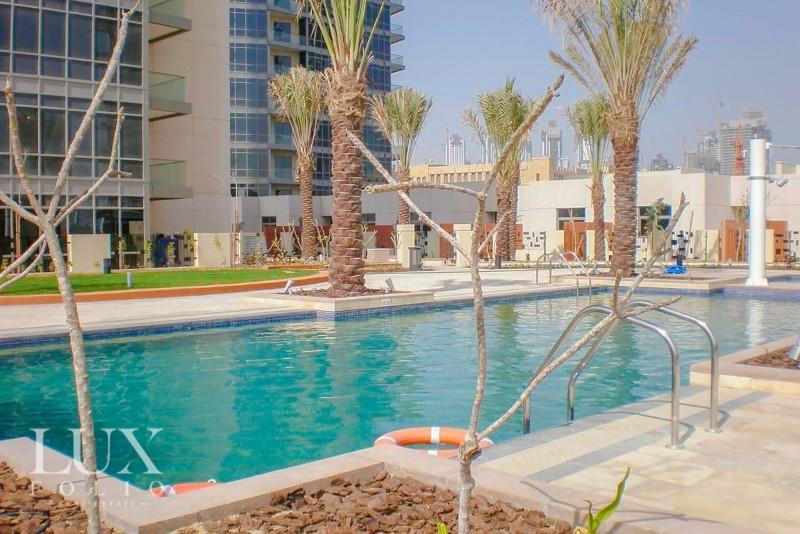 South Ridge 4, Downtown Dubai, Dubai image 0