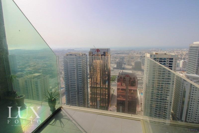 Maze Tower, Sheikh Zayed Road, Dubai image 5