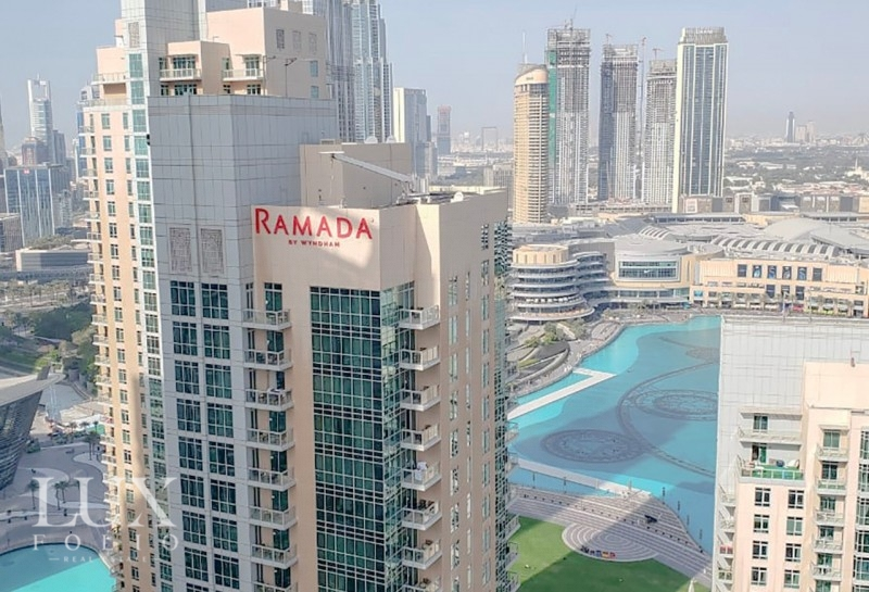 29 Boulevard Tower 1, Downtown Dubai, Dubai image 12