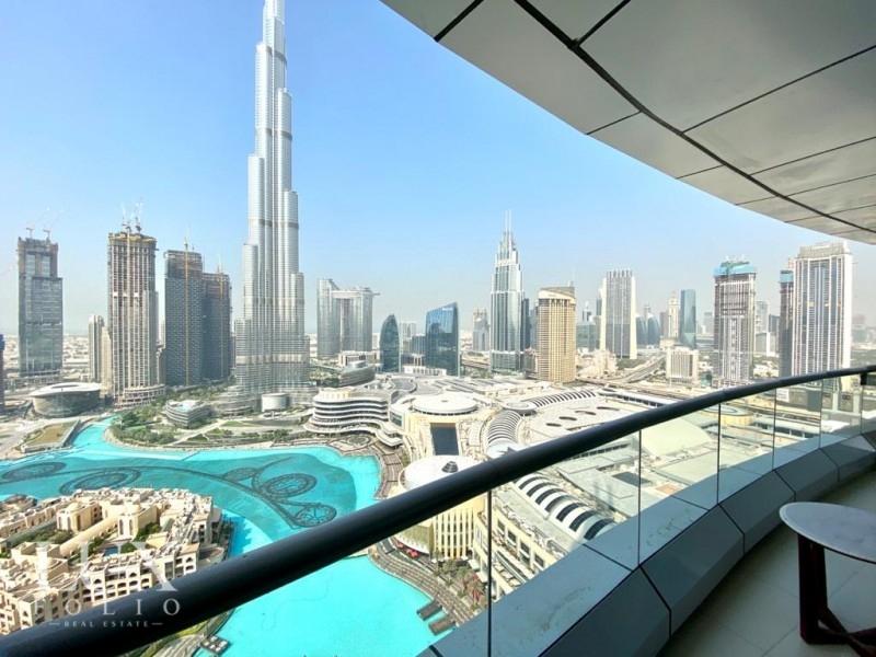 The Address Downtown Hotel, Downtown Dubai, Dubai image 9