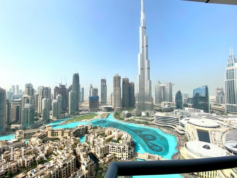The Address Downtown Hotel, Downtown Dubai, Dubai image 2