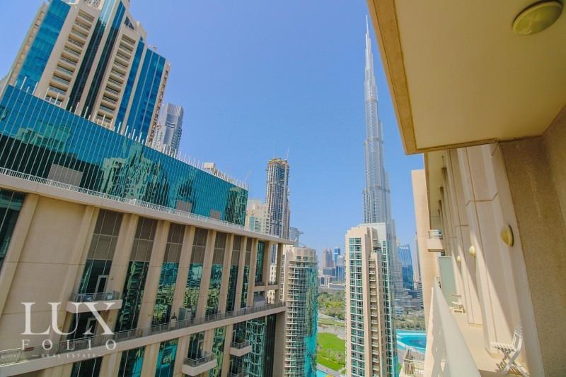 Boulevard Central Tower 1, Downtown Dubai, Dubai image 1