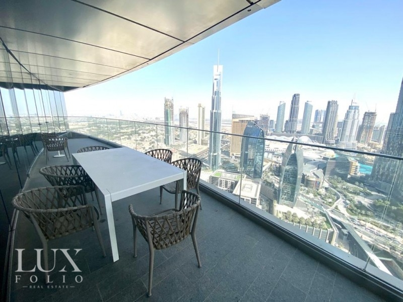 The Address Sky View Tower 2, Downtown Dubai, Dubai image 8