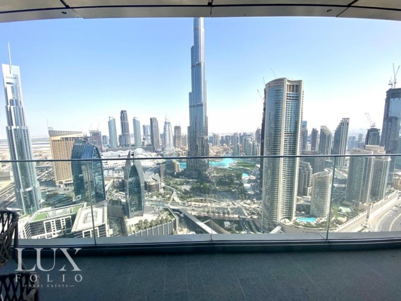 The Address Sky View Tower 2, Downtown Dubai, Dubai image 7