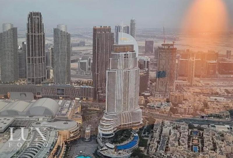 Burj Khalifa, Downtown Dubai, Dubai image 0