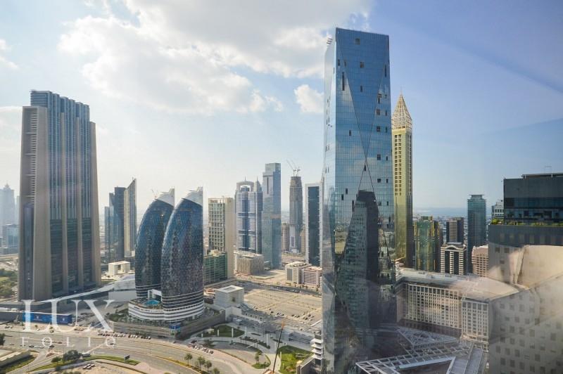 Sky Gardens, DIFC, Dubai image 18