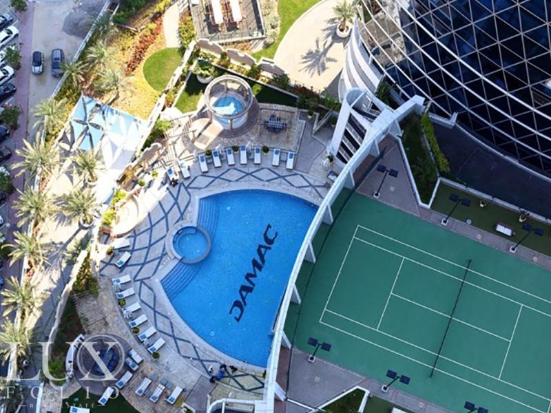 Park Tower A, DIFC, Dubai image 8