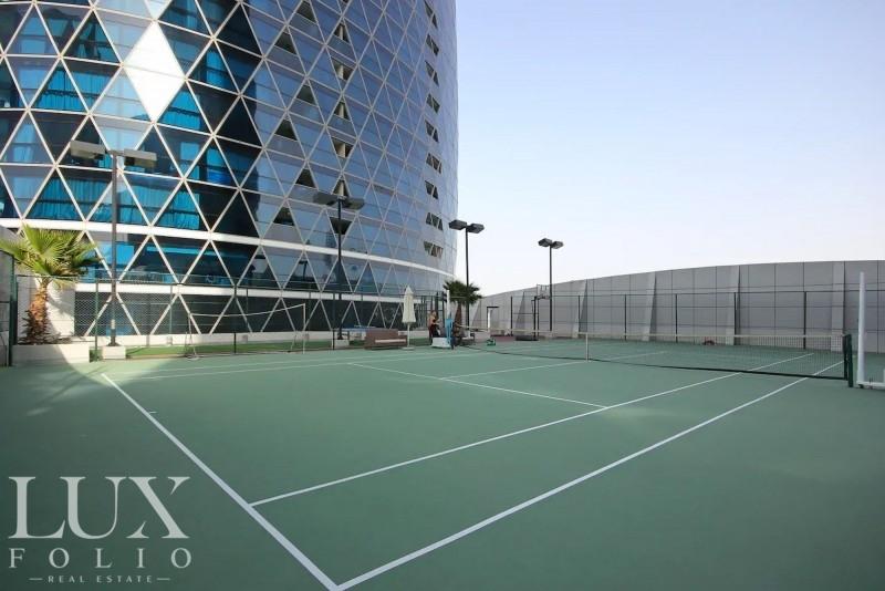 Park Tower A, DIFC, Dubai image 7