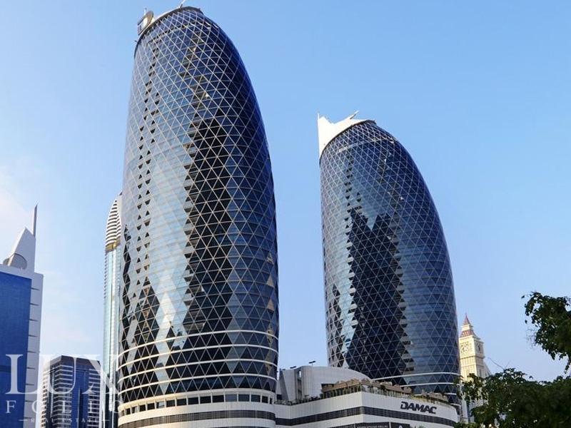 Park Tower A, DIFC, Dubai image 11