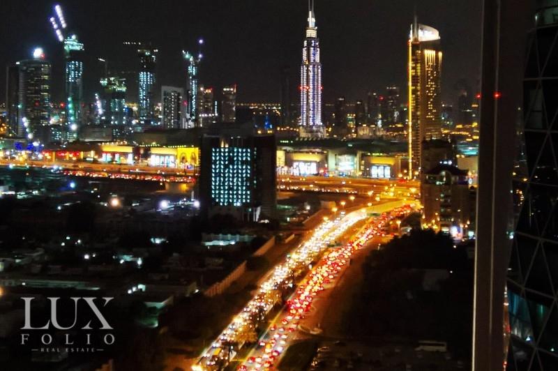 Park Tower A, DIFC, Dubai image 5