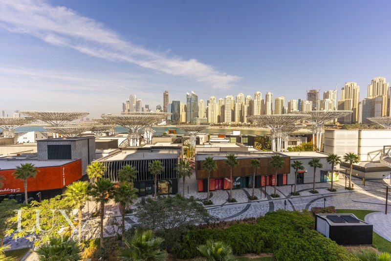Apartment Building 6, Bluewaters Island, Dubai image 5