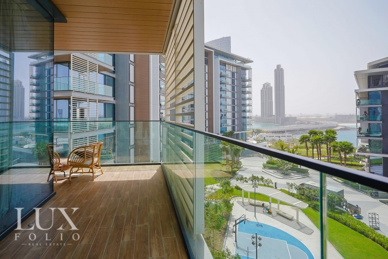 Apartment Building 8, Bluewaters Island, Dubai image 2