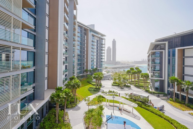 Apartment Building 8, Bluewaters Island, Dubai image 0