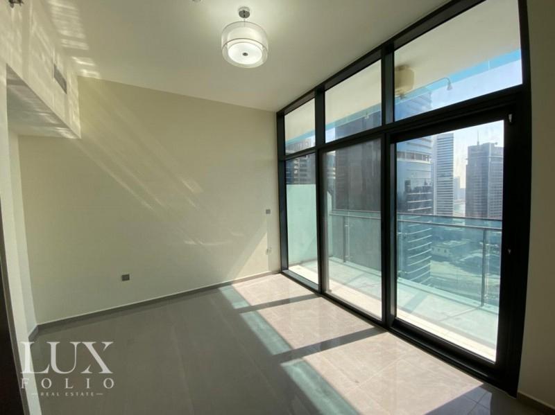 Merano Tower, Business Bay, Dubai image 0