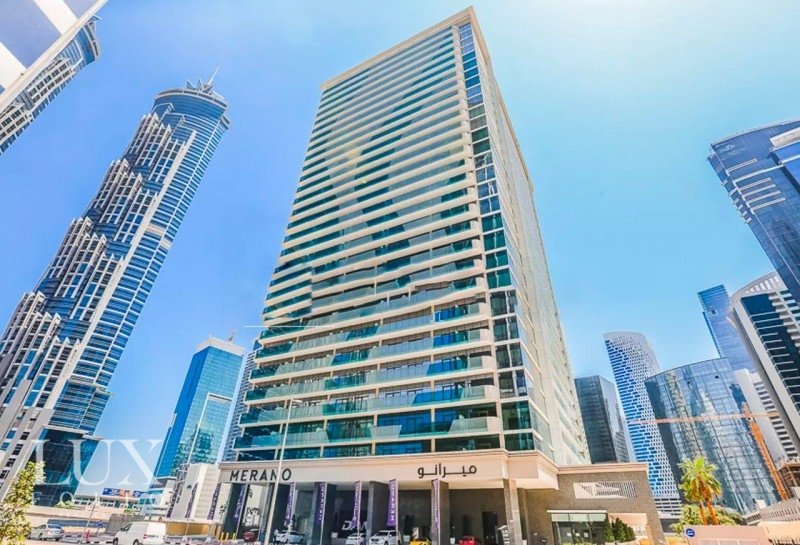 Merano Tower, Business Bay, Dubai image 8