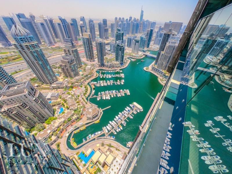 Marina Gate 2, Dubai Marina, Dubai image 1