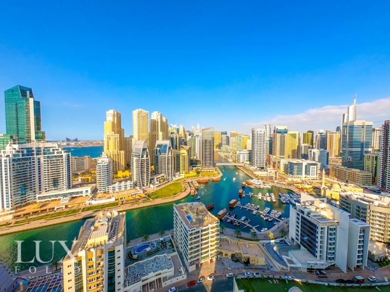 Studio One, Dubai Marina, Dubai image 1