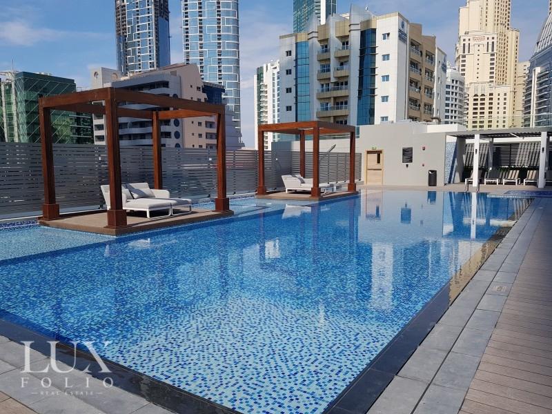 Studio One, Dubai Marina, Dubai image 16