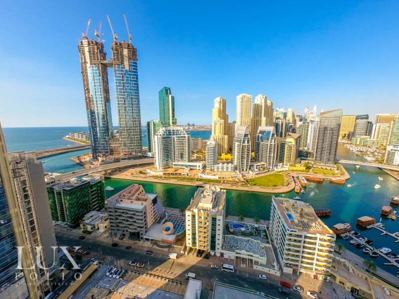 Studio One, Dubai Marina, Dubai image 0