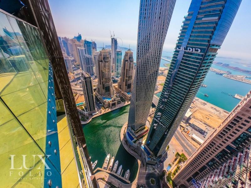 Marina Gate 2, Dubai Marina, Dubai image 0