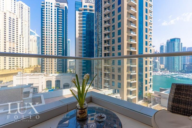 Shemara Tower, Dubai Marina, Dubai image 15