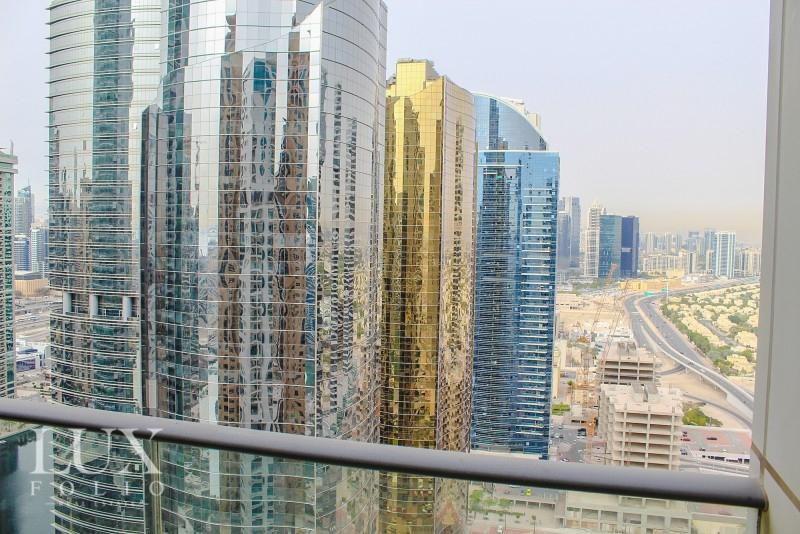 Goldcrest Views, Jumeirah Lake Towers, Dubai image 1
