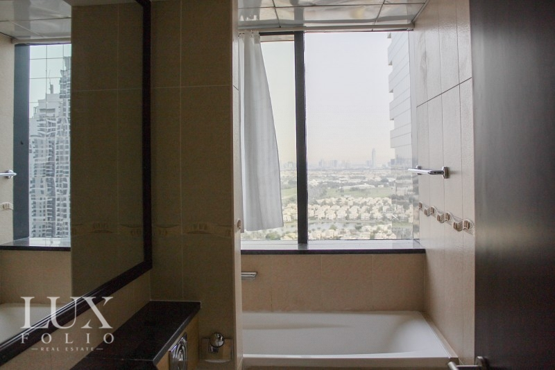 Goldcrest Views, Jumeirah Lake Towers, Dubai image 9