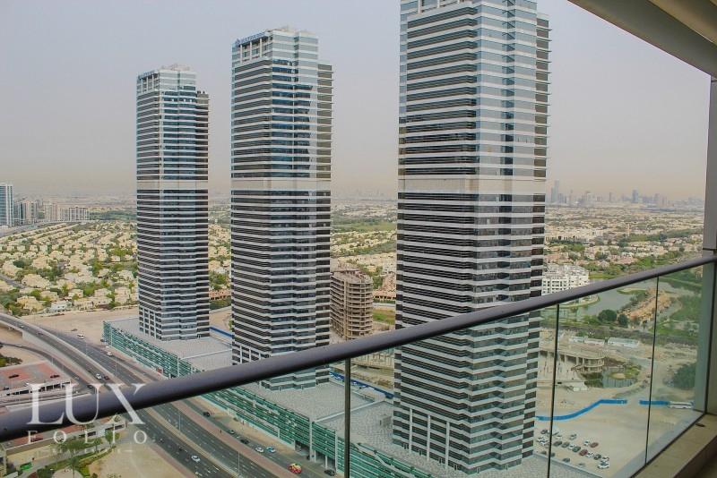 Goldcrest Views, Jumeirah Lake Towers, Dubai image 11