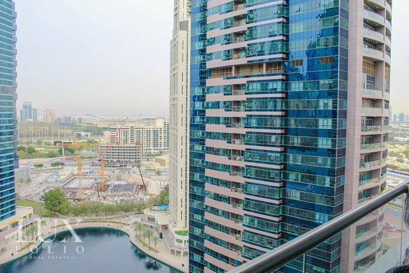 Goldcrest Views, Jumeirah Lake Towers, Dubai image 12