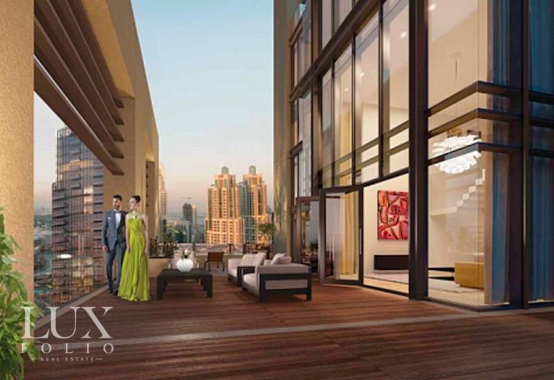 Boulevard Heights Tower 1, Downtown Dubai, Dubai image 3