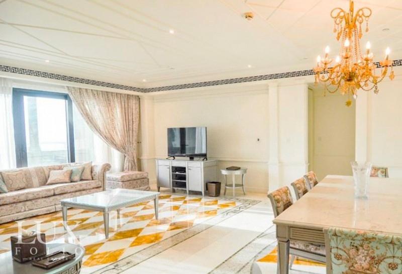 Palazzo Versace, Culture Village, Dubai image 15