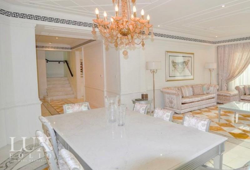 Palazzo Versace, Culture Village, Dubai image 16