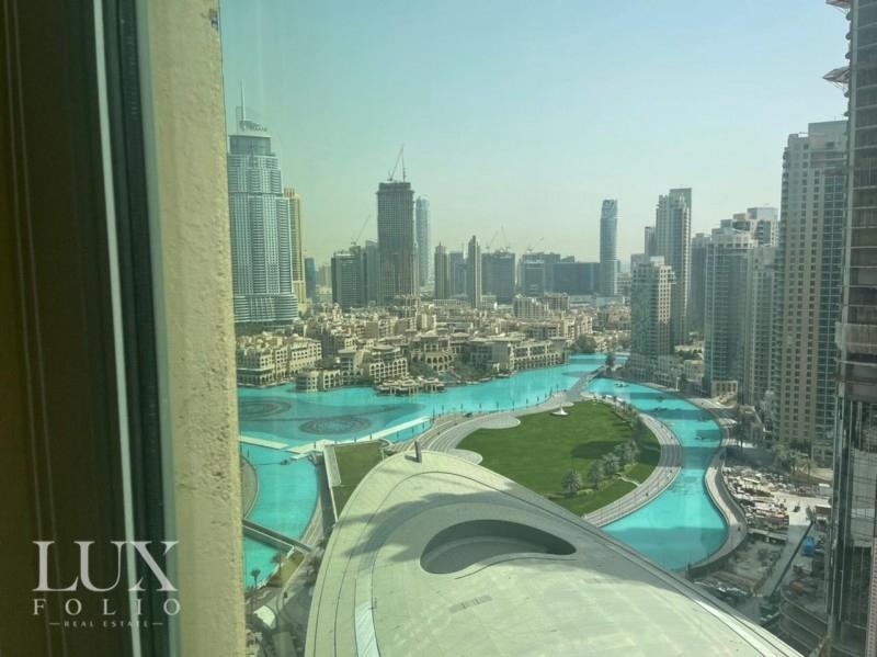 Standpoint A, Downtown Dubai, Dubai image 2