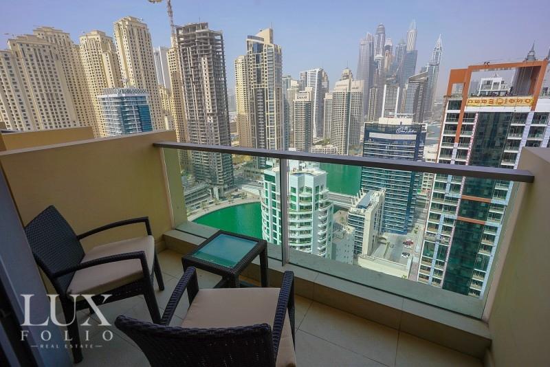 The Address Dubai Marina, Dubai Marina, Dubai image 0