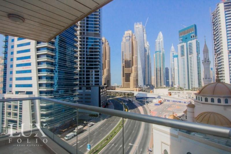 Blakely Tower, Dubai Marina, Dubai image 11
