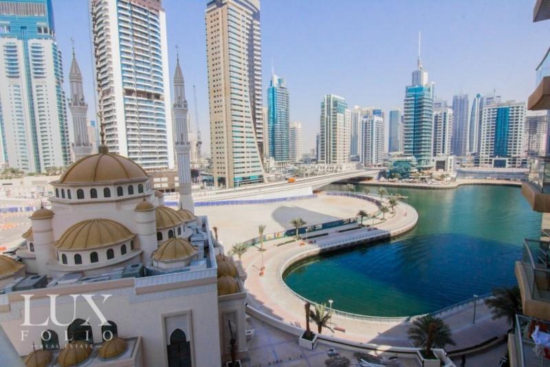 Blakely Tower, Dubai Marina, Dubai image 0