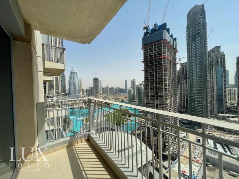 Standpoint A, Downtown Dubai, Dubai image 3
