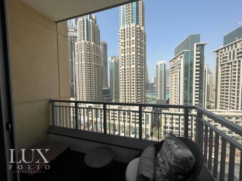 Claren, Downtown Dubai, Dubai image 5