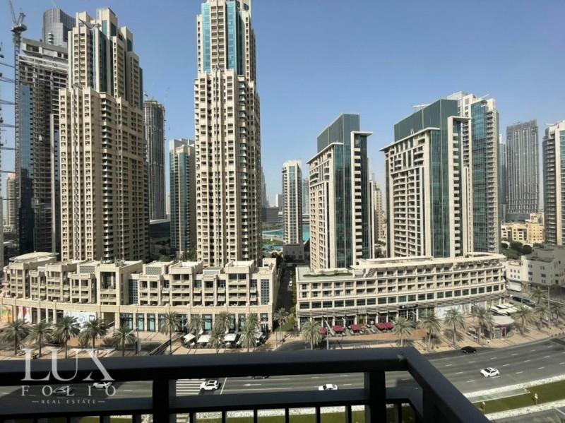 Claren, Downtown Dubai, Dubai image 9